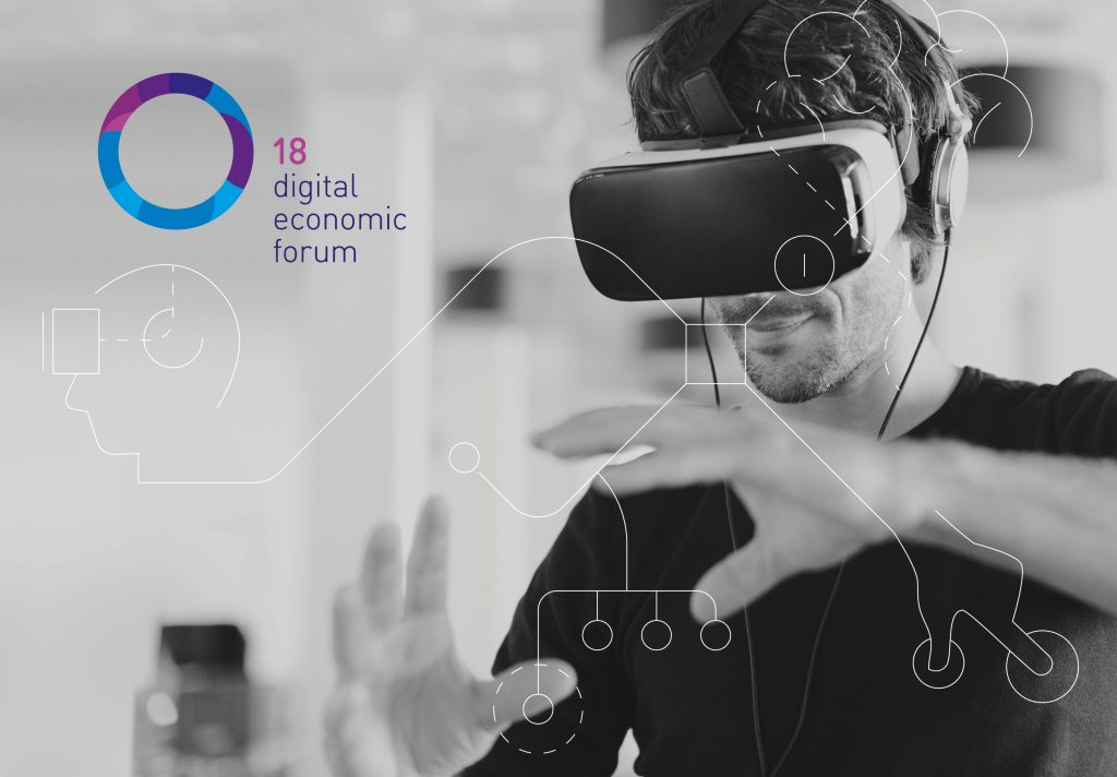 Digital Economic Forum 2018