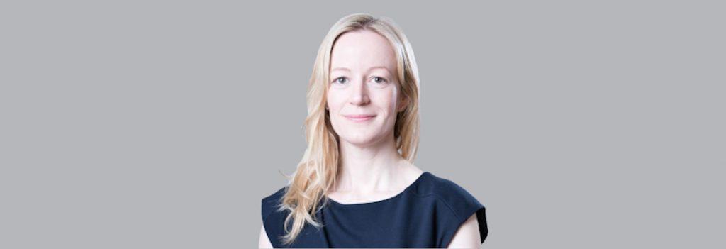 Dr. Julia Hillebrandt verstärkt unser strategisches Advisory Board